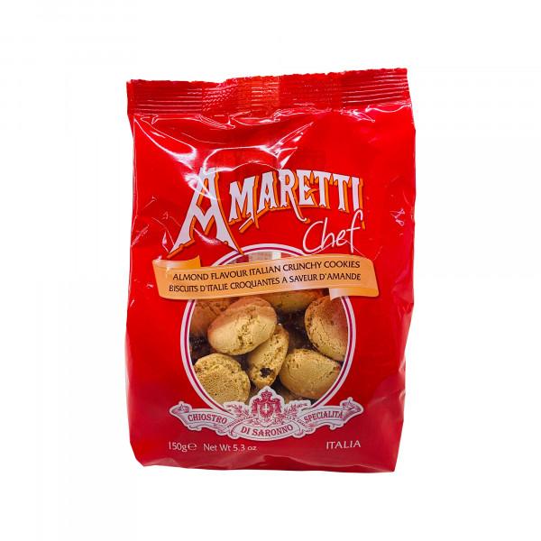Amaretti di Saronno Biscuits - 150g