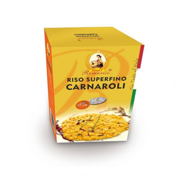 Romariso Carnaroli rice 1kg