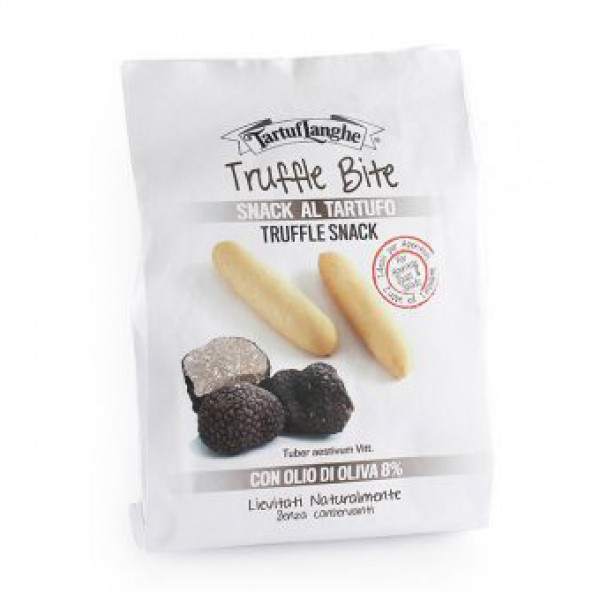 Tartuflanghe Small & Big snacks with truffle