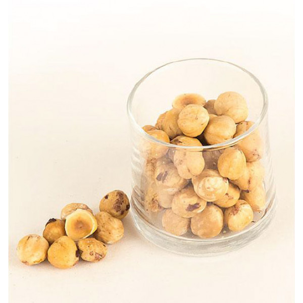 "Pariani""NOCCIOLA PIEMONTE I.G.P."" Whole Hazelnut Peeled & Roasted"