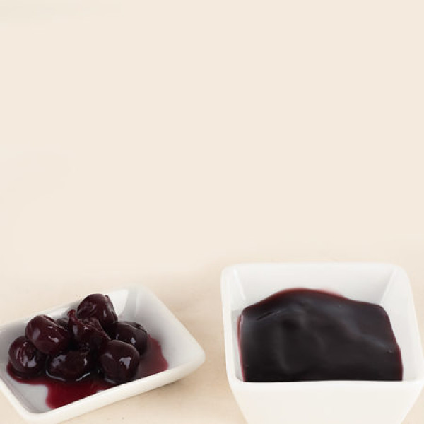 Pariani Black Cherry Paste