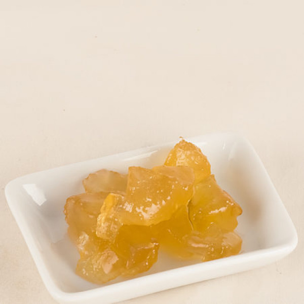 Pariani Candied Lemon (small cubes)
