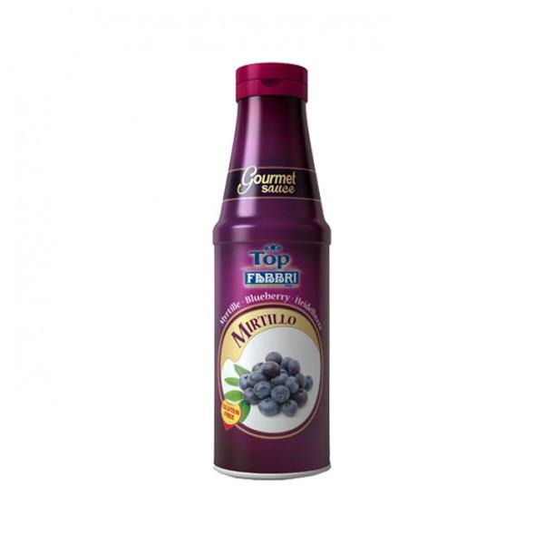 Fabbri Gourmet Sauce Blueberry