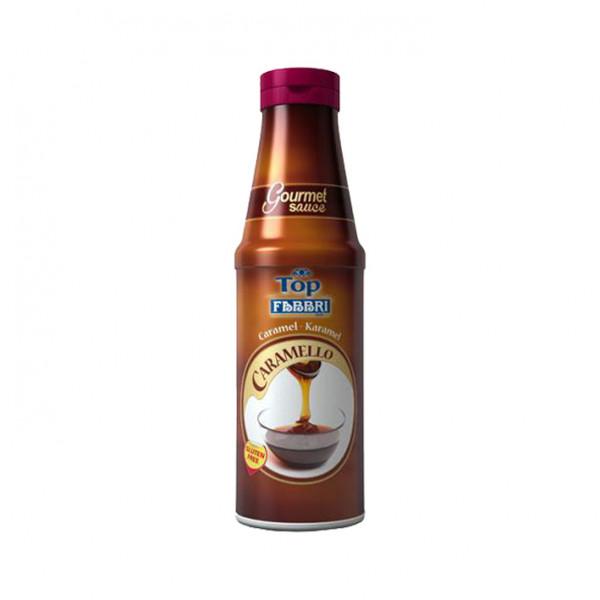 Fabbri Gourmet Sauce Caramel