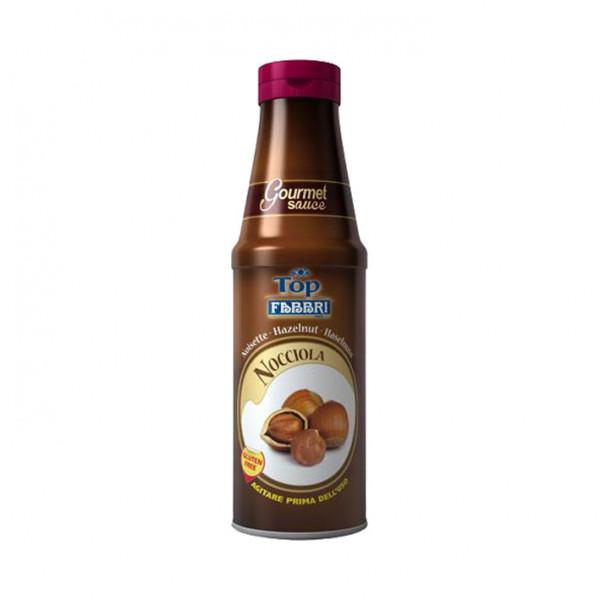 Fabbri Gourmet Sauce Hazelnut