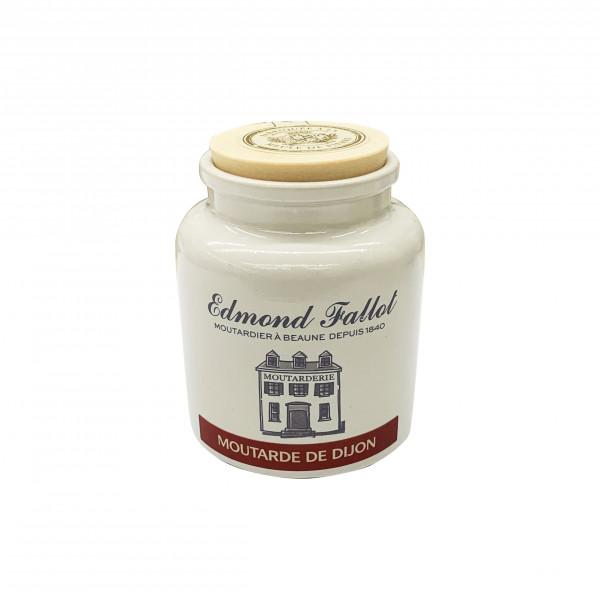 Fallot Dijon Mustard - Stone Jar 105 G