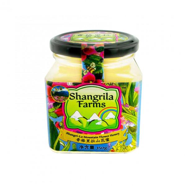Shangrila farms Shangrila Mountain Flower Honey