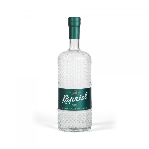 Kapriol Dry Gin 41,7° 750ML