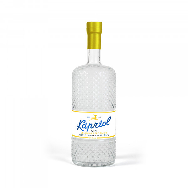 Kapriol Lemon 750ML