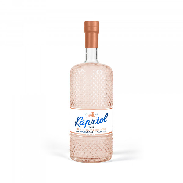 Kapriol Grapefruit 750ML