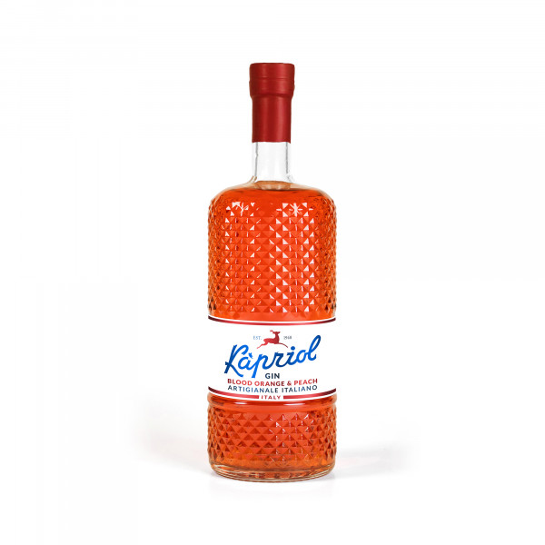 Kapriol Blood Orange 750ML