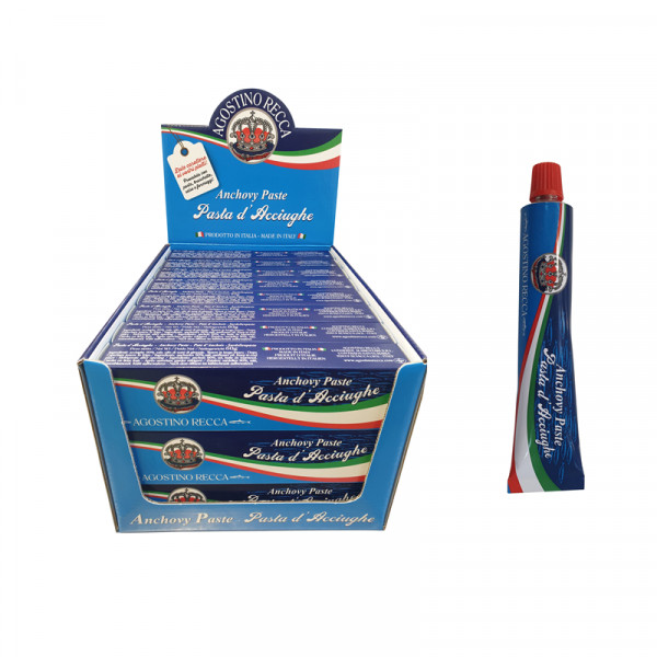Anchovy Paste - 60g