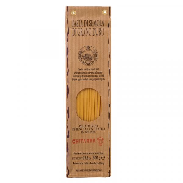 Pastificio Morelli Spaghetti alla Chitarra 500 G