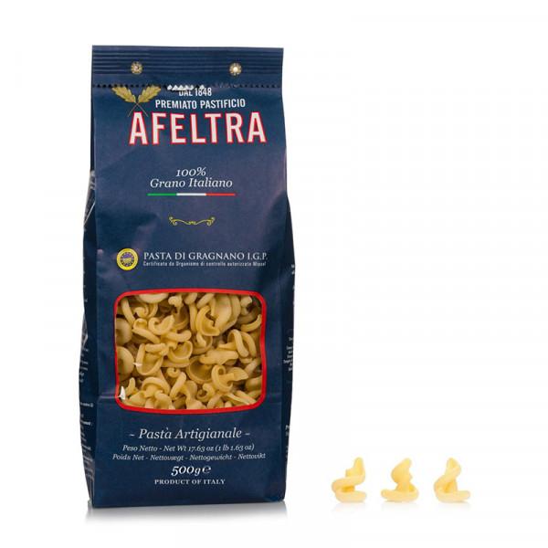 Afeltra - Vesuvio