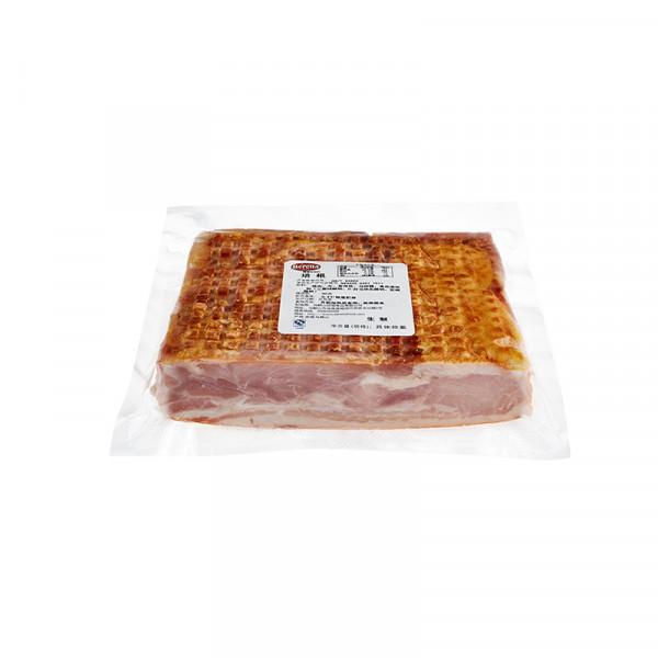 Beretta Smoked Bacon - Bag (not sliced)