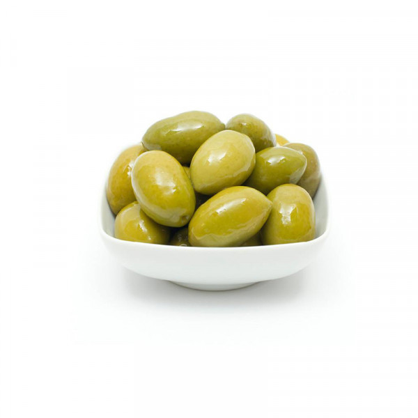Diforti CERIGNOLA olives