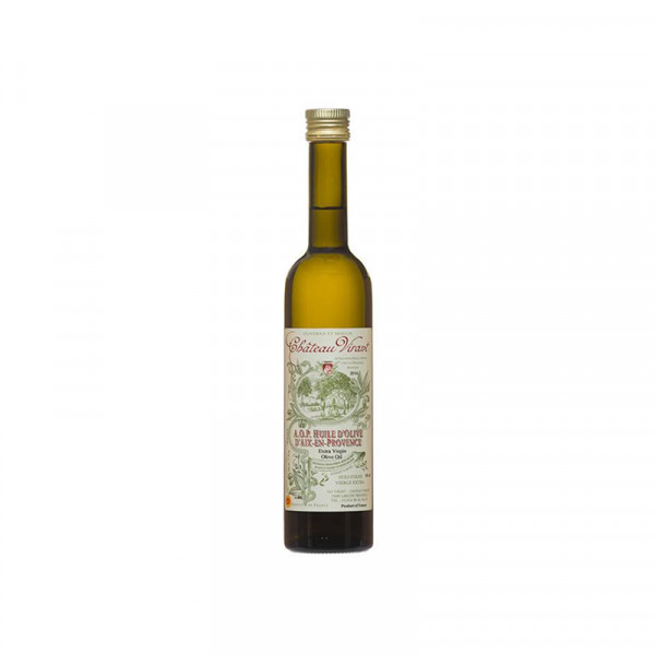 Château Virant - Extra Virgin Olive Oil