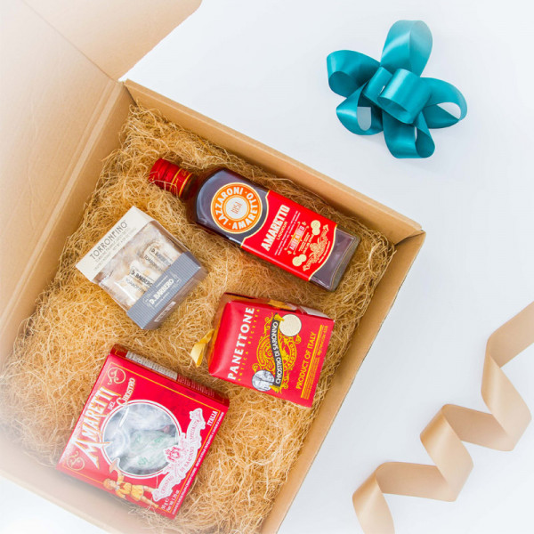 Gourmet Gift Box - Sweet Touch