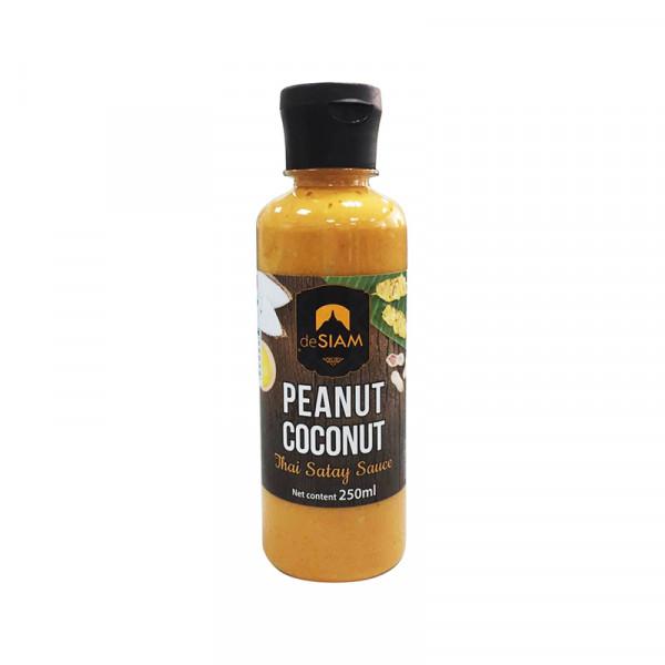 deSIAM Peanut & Coconut Dippnig Sauce