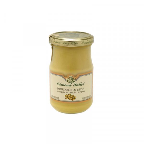 Fallot Dijon Mustard - Glass Jar