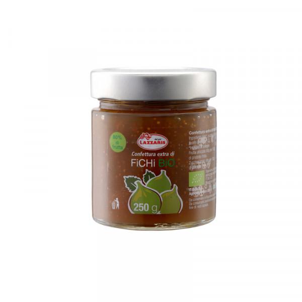 Lazzaris Figs Extra Preserve