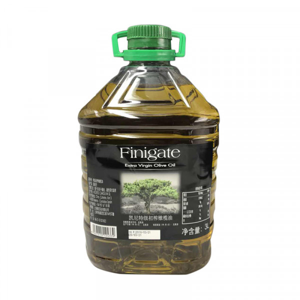 Finigate Italian Extra Virgin Olive Oil