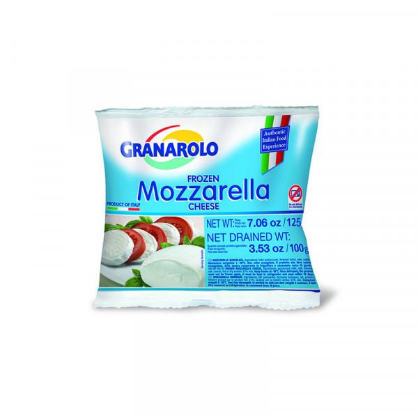 Granarolo Frozen  Mozzarella Cow Milk