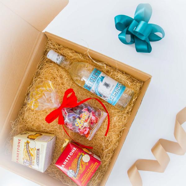 Gourmet Gift Box - Natale Italiano