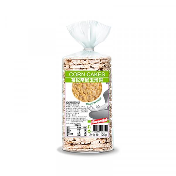 Fiorentini Corn Cakes