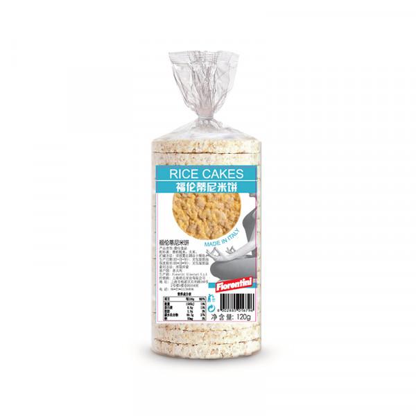 Fiorentini Rice Cakes