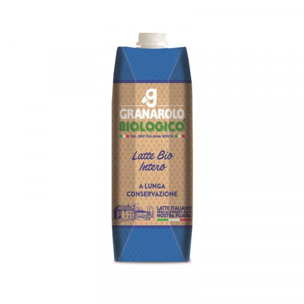 Granarolo UHT Organic Full-fat milk