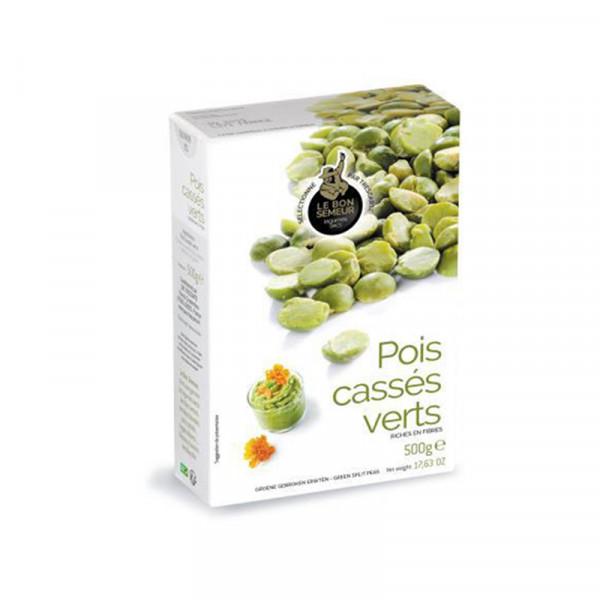 La Ponote Green Split Peas