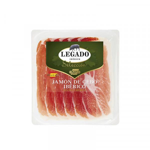 Iberico Ham 24 months sliced