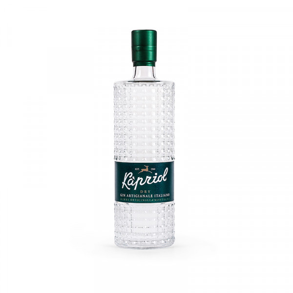 Kapriol Dry Gin 41,7°