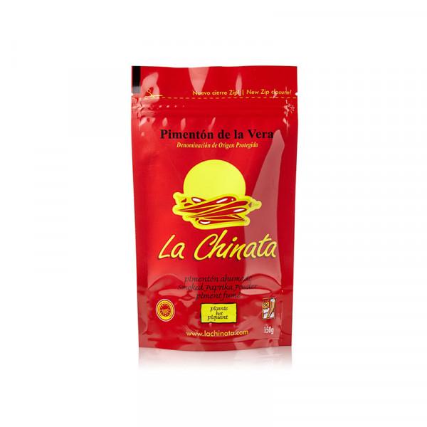 La Chinata Smoked Paprika Powder - Hot - Bag