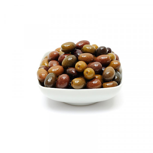 Diforti LECCINO olives