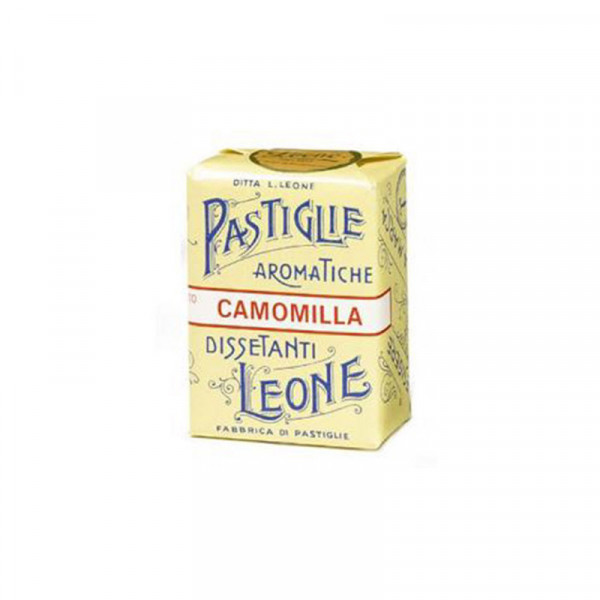 Pastiglie Leone - Camomile