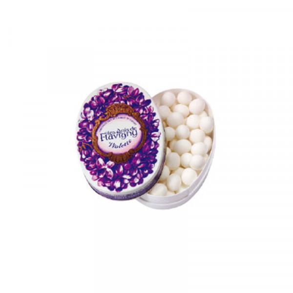 Les Anis de Flavigny - violet Flavor