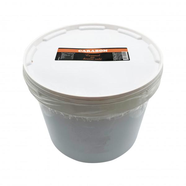 La Pointe du Raz Liquid Salted Butter Caramel (Caramel au Beurre Salé)