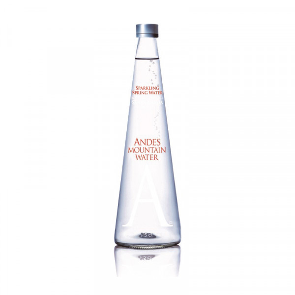 Mineral Water - Sparkling (Glass)