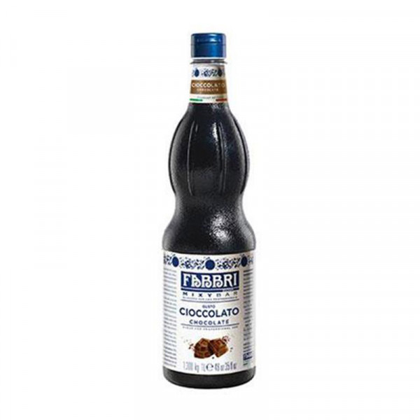 Fabbri Mixybar Chocolate