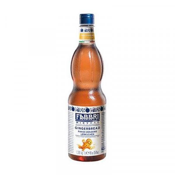 Fabbri Mixybar Gingerbread