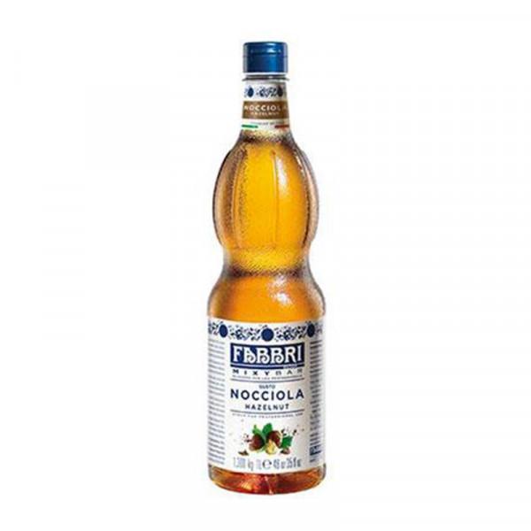 Fabbri Mixybar Hazelnut