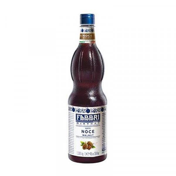Fabbri Mixybar Walnut