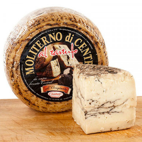 Central Moliterno with Truffle