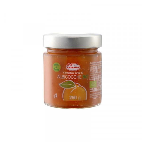 Lazzaris Apricot Extra Preserve
