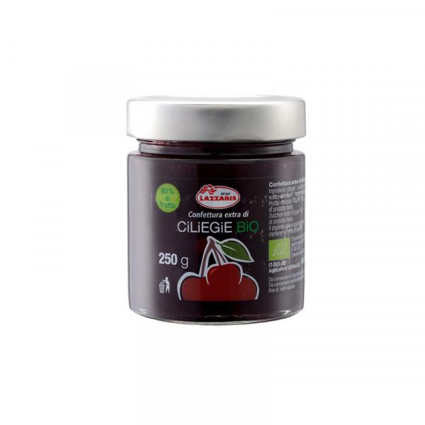 Lazzaris Cherry Extra Preserve