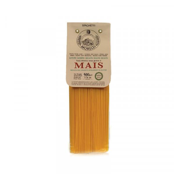 Pastificio Morelli Gluten Free Spaghetti (Corn)