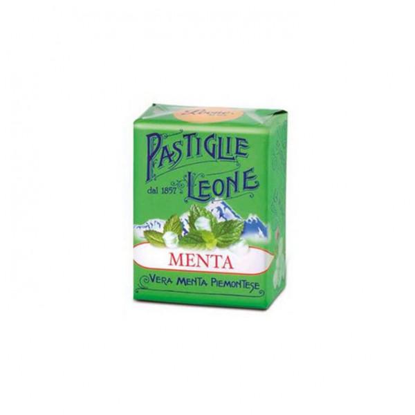 Pastiglie Leone - Peppermint Flavor