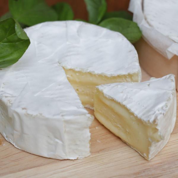 E. Graindorge Petit Camembert au four